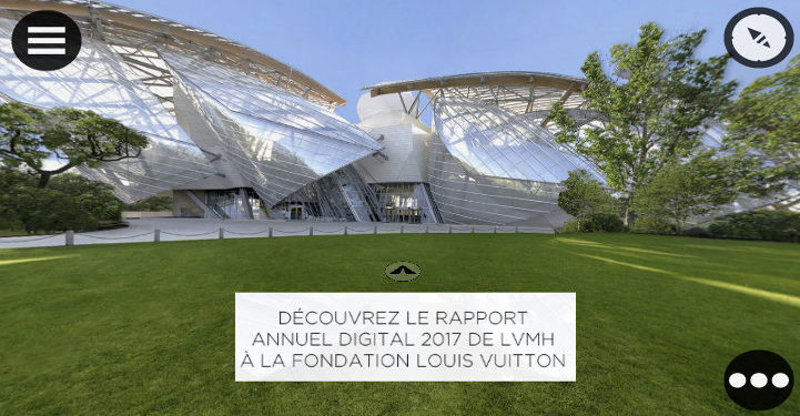 Rapport annuel digital 2017 LVMH