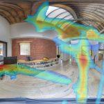 visualisation des points chauds de la boutique virtuelle