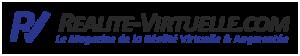 logo realite-virtuelle